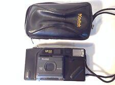 Vintage Kodak VR35 K4a 35mm Retro Lomo Compact Film Camera Kodar 38mm f/5.6 Lens