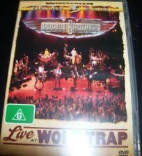 The Doobie Brothers: Live at Wolf Trap (Australia All Region) DVD – Like New