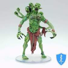 Dire Troll - Fangs and Talons #32 D&D Icons Huge Miniature
