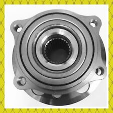 Rear Wheel Hub Bearing Assembly For Mercedes SL500 SL55 SL550 SL600 SL63  PAIR