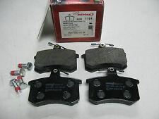 NEW Mintex MDB1191 Disc Brake Pad REAR 4D0698451B FOR AUDI 1988-2001
