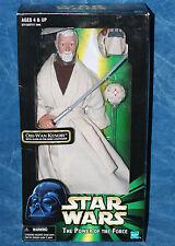 Star Wars Obi-Wan Kenobi The Power of the Force 12 Inch  Action Figure