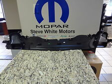 Dodge Challenger SRT8 SRT Bumper Lower Air Shield Deflector Splash Mopar Oem New
