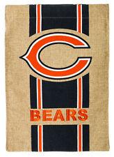 Chicago Bears Garden Flag!