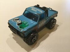 1981 Matchbox Mini Pickup