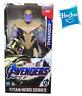 12' Hasbro Marvel Avengers Titan Hero Power FX Thanos Endgame Action Figure Toy