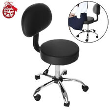 Classic Hydraulic Barber Chair Styling Salon Beauty Spa Equipment Black