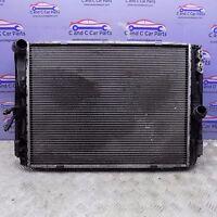 BMW 1 3 X1 SERIES E81 E87 E87N E90 E91 E92 E93 LCI Coolant Radiator PETROL air