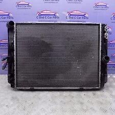 BMW SERIE 1 3 X1 E81 E87 E87N E90 E91 E92 E93 LCi Liquido Refrigerante Radiatore Aria Benzina