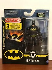 DC Spin Master Batman Caped Crusader Target Exclusive Unite Creature Chaos