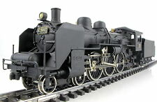 Spur 1 Modelleisenbahn aus Messing