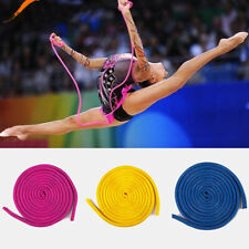 Artistic Gymnastics Rope Special Ribbons For Sports Training Competition New 1pc