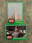 1977 Topps Star Wars Series 4 Trading Cards 35