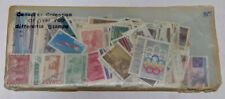 Massive Packet Of Over 700 Different Canadian Stamps Assembled Years Ago