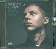 Professor Green - Alive Till I'M Dead Cd Perfetto