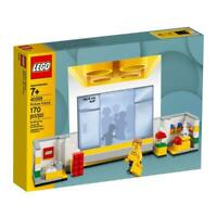 LEGO 40359 Lego Store Picture Frame - Brand New In Box - Ready To Ship!