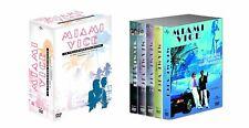 Universal Miami Vice - complete Collection (stagioni 1-5) (32 Dvd)