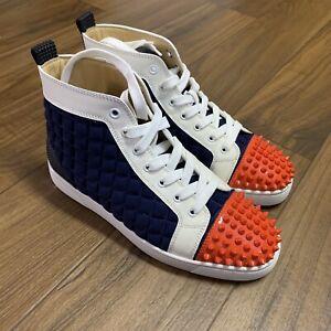 Christian Louboutin Sneakers Size 40 7 US 6 UK
