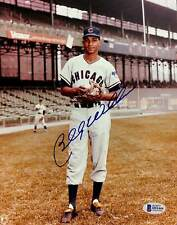 Cubs Billy Williams Authentic Signed 8x10 Photo Autographed BAS 2