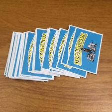 Junior Destination London 2012 Board Game Spare Parts 47 Destination Cards