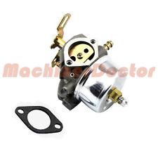 Carburetor For Tecumseh HM70 HM80 7HP 8HP 9HP Ariens MTD Toro Snowblower 632111