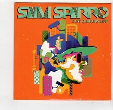(FQ308) Sam Sparro, 21st Century Life - 2008 DJ CD