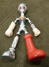 Astrology Boy 8 inch Build Your Own Figure Incomplete  for Parts