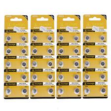 Lot of 40 piezas LR41 AG3 392a SR41SW LR736 392 sr736 CX41 TIANQIU batería