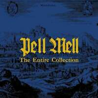 Pell Mell - Intera Collection Il Nuovo CD