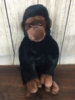 TY The Beanie Buddies Collection Plush Large Monkey Stuffed Animal 1999 Vintage