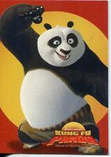 Kung Fu Panda Promo Card P-1