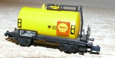 F11  Arnold  4350  Kesselwagen  Shell Spur N
