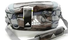 Adidas Travel Outdoor Waist Hip Bag Pouch Graphic Brown Camo