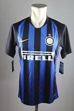 Inter Mailand Trikot 2018-19 Gr. S Nike Home jersey NEU Milan Shirt Neu