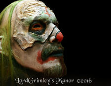 Officially Licensed Rob Zombie's 31 Psycho Halloween Mask Killer Horror Clown