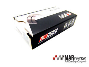 KING Big End Bearings TOYOTA 1.6 4AGE | 4AGZE | Corolla | Celica | MR2 Std size