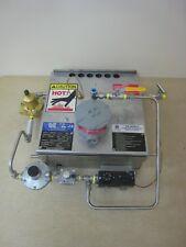 New The Bruest Freez-Fiter SR8 S1800 CG 2500BTU Gas Infrared Catalytic Heater