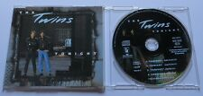 The Twins - Tonight maxi cd