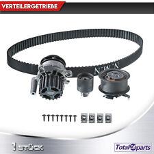 Zahnriemensatz Wasserpumpe für Audi A4 8E VW Golf 4/5 Passat 3B 1.9 2.0L ab 1995