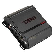 DS18 Mini Monoblock Amplificador 1000 Vatios RMS RANGO COMPLETO AMP Car Audio FRX1K