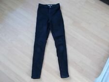 Faded High Rise Petite Slim, Skinny Jeans for Women