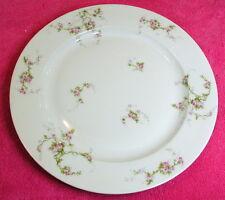 """M Redon P.L. Limoges (RDN20)  9 3/4"""" DINNER PLATE"""