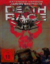 Blu-ray Death race 1 steelbook-FSK 18-NEUF & OVP