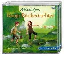 Action & Abenteuer Hörbücher mit Audio-CD