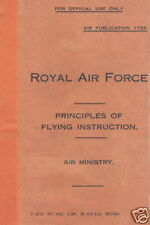 AP1732 ROYAL AIR FORCE-PRINCIPLES OF FLYING INSTRUCTION