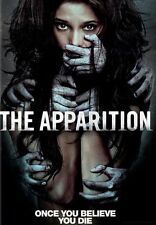 The Apparition (DVD - DISC ONLY)
