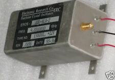 High 4.8mhz Frequency Reference Standard Oscillator SMA