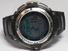 Casio Outgear SGW-100-1V Direction and Temperature Watch