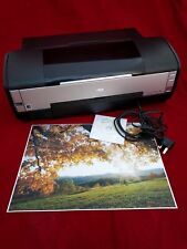 Epson Stylus 1400 A3 Inkjet Printer Photo Print Quality