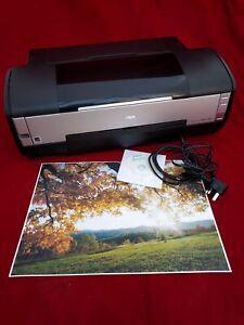 Epson Stylus 1400 A3 Inkjet Printer Photo Print Quality
